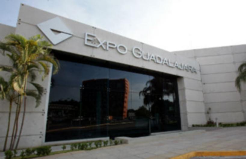 TlaquepArte Expo Guadalajara Mayo 2016